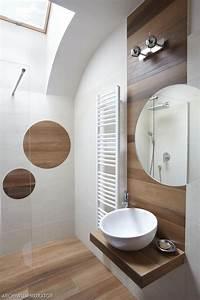Spiegel An Der Decke : 44 besten runde spiegel bilder auf pinterest badezimmer runde spiegel und badezimmerideen ~ Markanthonyermac.com Haus und Dekorationen