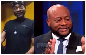 Bishop Eddie Long statement responding to claims he was ...