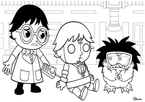 Sorry, no coloring page found for 'ryan'. Printable Ryan S World Coloring Pages - kidsworksheetfun