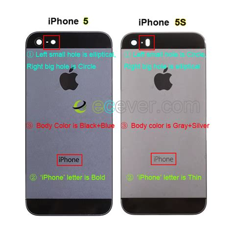what s the difference between iphone5 and iphone 5s www ecever supply original iphone lcd screen digitizer