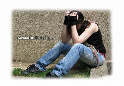 Mental Health Problems Problem Anger Re Common