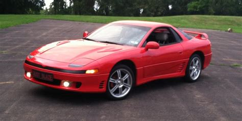 3000 Gt Vr4 Specs by 1994 Mitsubishi 3000gt Vr4 Specs Autos Post