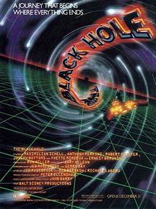 space1970: THE BLACK HOLE (1979) Theatrical Posters