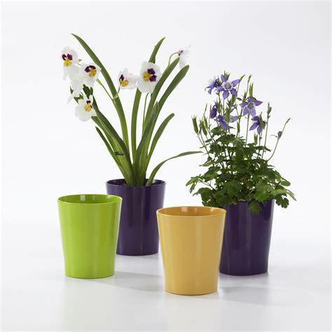 cache pot pour orchidee 28 images lot de 3 cache pot en ciment pour pot orchid 233 e achat