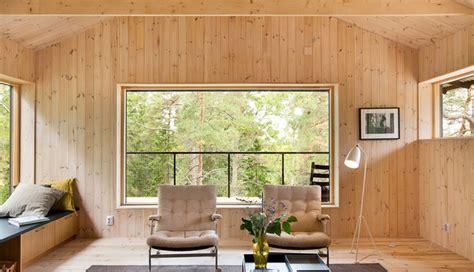 Wandvertäfelung Mit Holz 13 Ideen Für Eine Holzvertäfelung