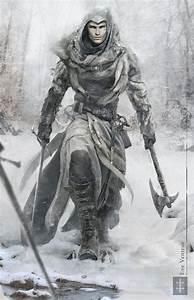 Askr Freyrson | Assassin's Creed Wiki Fanon Wiki | FANDOM ...