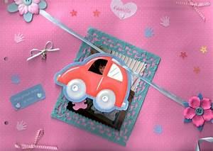 Album Photo Fille : album photo naissance fille scrapbooking voiture ~ Teatrodelosmanantiales.com Idées de Décoration
