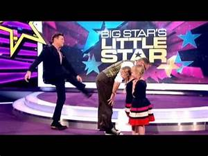 Big Star's Little Star | ITV - YouTube