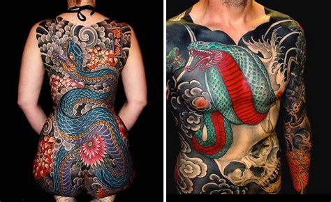 foto de Japanese Rising Sun Tattoo Offensive