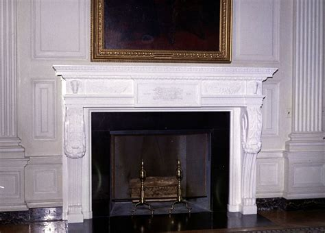State Dining Room of the White House