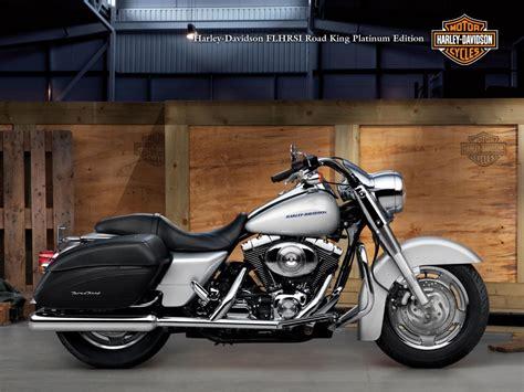 Harley Davidsons by Harley Davidson Harley Davidson Flhrsi Road King Custom