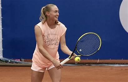 Tennis Sasnovich Wta