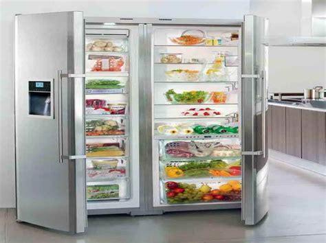 appliances gadgetfull size refrigerator  freezer