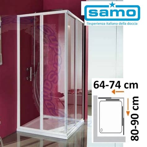 Samo Box Doccia by Box Doccia Samo Modello Ciao