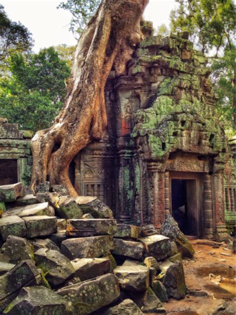 Top 10 Most Exotic Places To Travel List Ogre