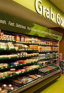 Convenience, Stores