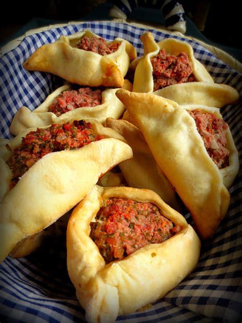 recette de cuisine argentine empanadas arabes comme en argentine je cuisine donc je suis