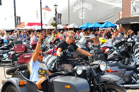 2015 Sturgis Motorcycle Rally Image Gallery