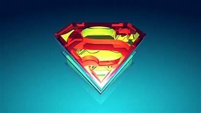 Superman Background Awesome Logos Desktop Hollywood Wallpapertag