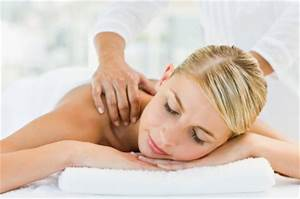 Despite Recession, Massage Therapy Sees Growth Massage therapy