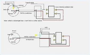 Broan 750 Wire Diagram Model A