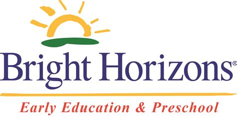 tribeca citizen bright horizons early education and 278 | Bright Horizons logo