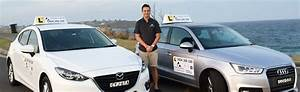 Driving School Northern Beaches  U0026 North Shore  Lessons