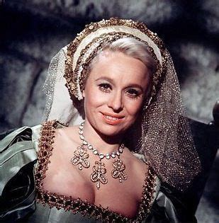 Barbara Windsor as 'Bettina' in 'Carry On Henry' 1971 ...
