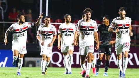 Sportbuzz · Atacante da base do São Paulo é vendido ao ...