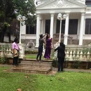 Shahrukh Khan House Mannat