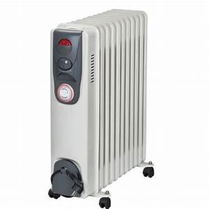 Radiateur Electrique Bain D Huile : radiateur bain d 39 huile maroc chauffage d 39 appoint ~ Melissatoandfro.com Idées de Décoration