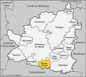 Postleitzahl Baden Baden : bodelshausen wikipedia ~ Orissabook.com Haus und Dekorationen