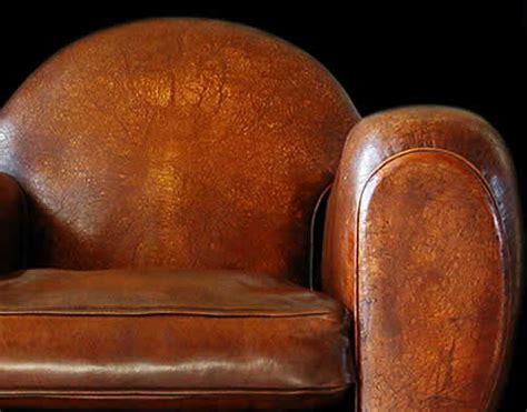 restauration canap cuir fauteuil spécialiste fauteuil fauteuil cuir