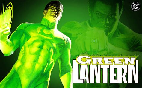 green lantern stewart by superman8193 on deviantart