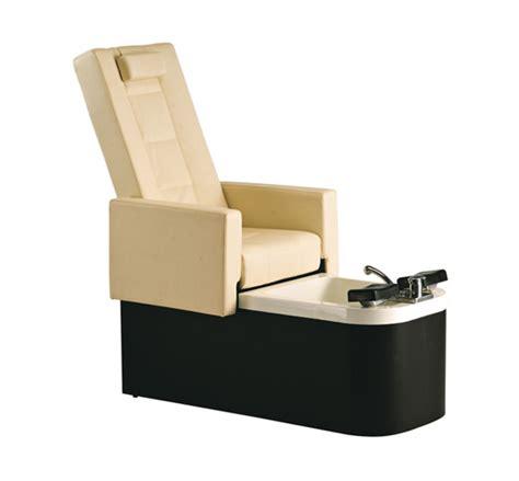 nilo foot spa pedicure chair