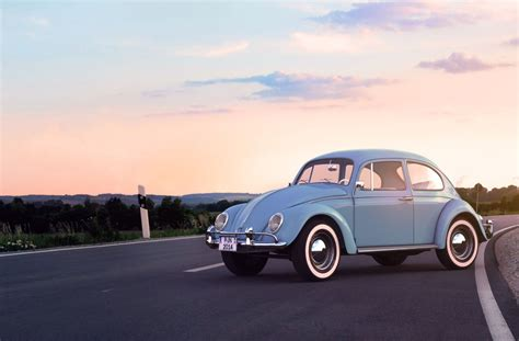 Volkswagen Backgrounds by Vw Beetle Wallpaper Wallpapersafari