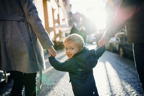 Ja vecākiem atšķiras uzskati bērna audzināšanā. Trīs ...