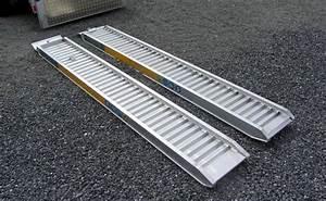 Rampe De Chargement Norauto : produits rampe de chargement alu humbaur m ~ Voncanada.com Idées de Décoration