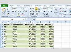 How To Make A Pivot Table – Review Home Decor