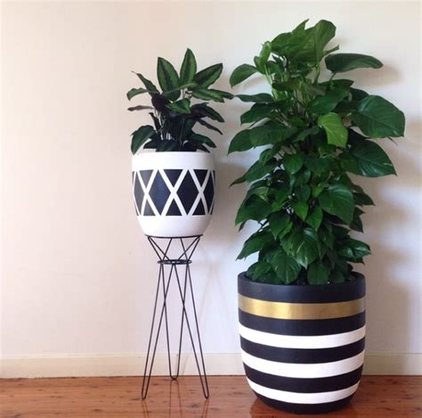 planters awesome indoor pots for plants indoor planter stand indoor decorative plant pots