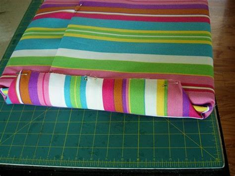 17 Best images about Chair Cushions DIY on Pinterest