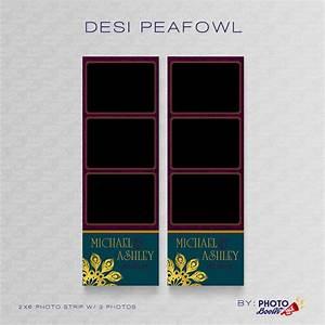Desi peafowl 1 photoshop psd files photo booth talk for Desi templates