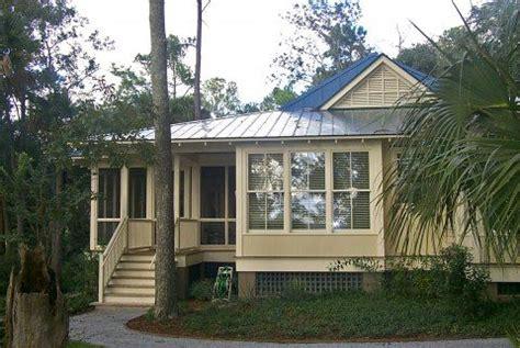 house plans tideland haven sl  southern