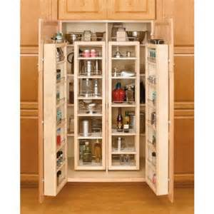 Pull Out Pantry Organizers by Rev A Shelf 4wp18 57 Kit Pull Out Pantry Organizers 4wp