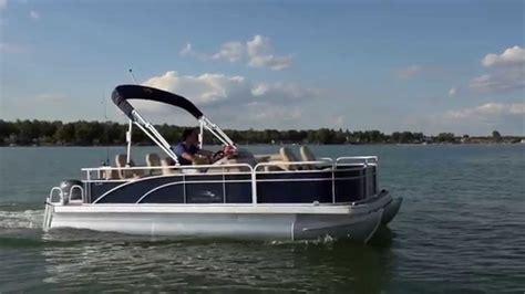 Who Owns Bennington Pontoon Boats by 2015 Bennington 20 Sf 20 Fishing Pontoon Boat
