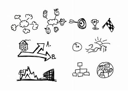 Metaphor Drawing Draw Business Metaphors Easy Whiteboard