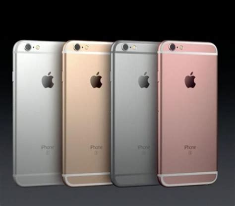 colors for iphone 6 apple s new iphone 6s and 6s plus will come in gold 1223