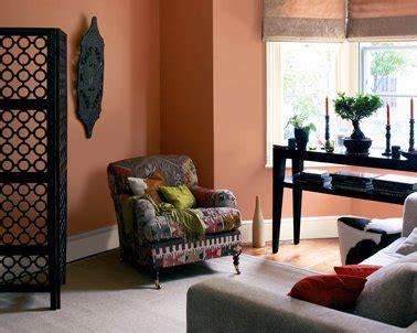 cuisine marron glacé 30 idées peinture salon aux couleurs tendance deco cool
