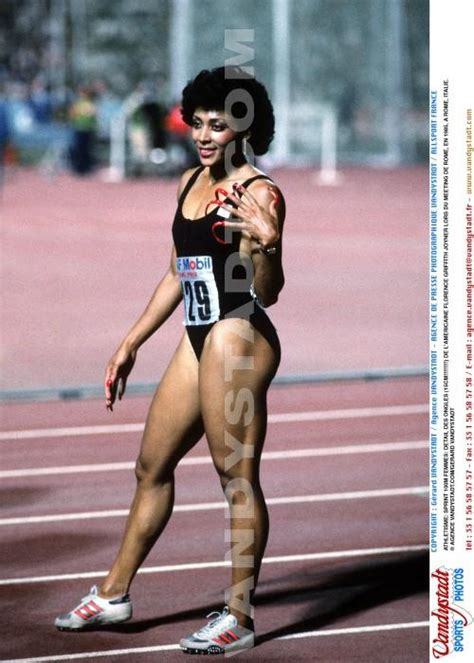 moto womens photos athletisme florence griffith joyner sportquick