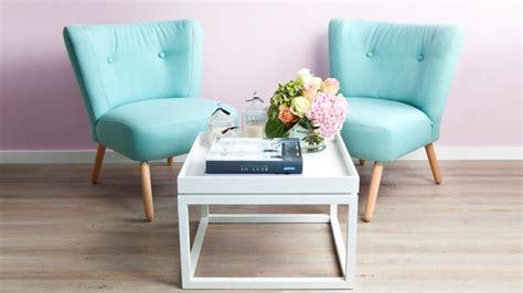 bureau boule fauteuil bleu ventes privées westwing